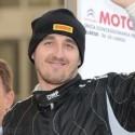 Kubica shines in the Monte Carlo rally despite the crash.